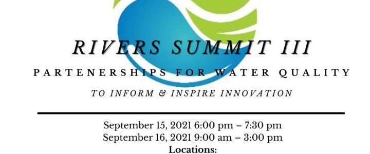 Rivers Summit III